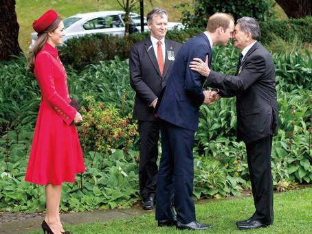 王子和王妃的童话之旅