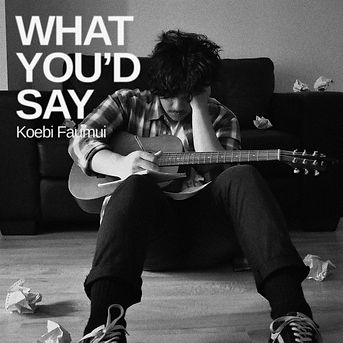 What you'd say cover.jpg