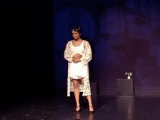 GATSBY: A New Musical - Daisy (Linae' C. Bullock)