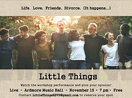 The Little Things Poster Ad 11th Hour.JPG