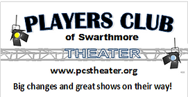 Players Club Of Swarthmore Ad.png