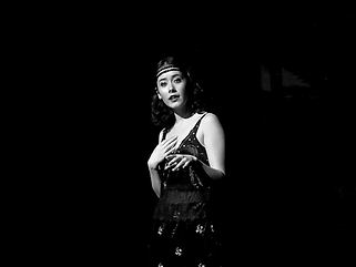 Gatsby A New Musical - Laura Hetherington