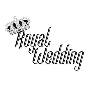 Royal Wedding - A New Musical Comedy