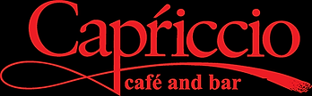 Capriccio Cafe Logo.png
