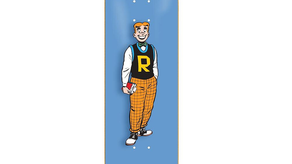 """Sold out Back order Jim Bates """"Archie"""" 8.25"""" Archie comics x Everyone collab"""