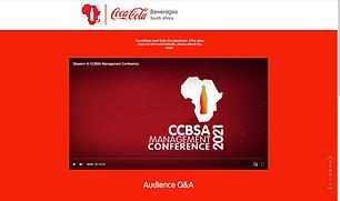 CCBSA Africa