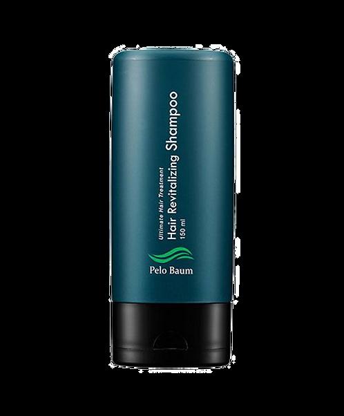 Pelo Baum Hair Revitalizing Shampoo