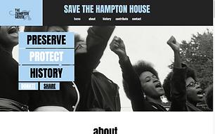 Save HamptonHouse