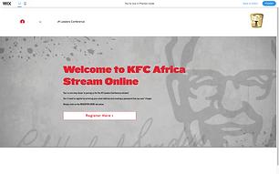 KFC Africa