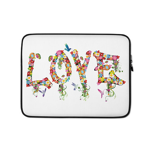 Love Collection Laptop Sleeve