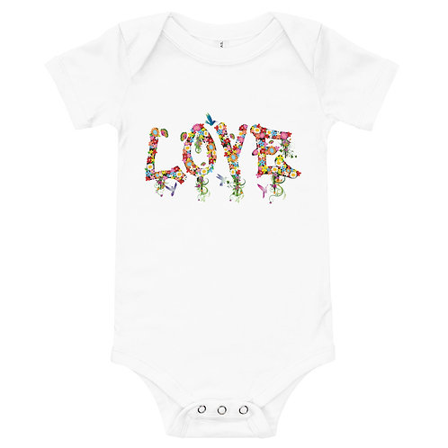 Love Collection Baby T-Shirt