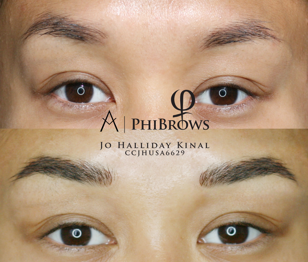 Phibrows.