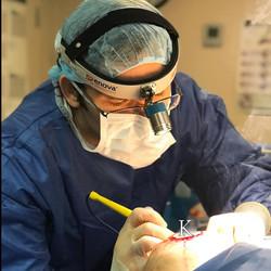 Dr. Kinal
