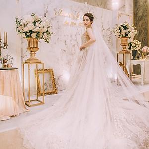 萌 婚禮紀錄 長榮桂冠