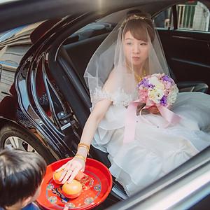 安 婚禮紀錄