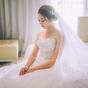 亞婷 婚禮紀錄