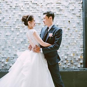 良 婚禮紀錄