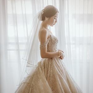 珊 婚禮紀錄