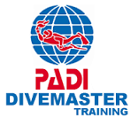 NEW! Introduction to Divemaster. The new Introduction to Divemaster product is also available.