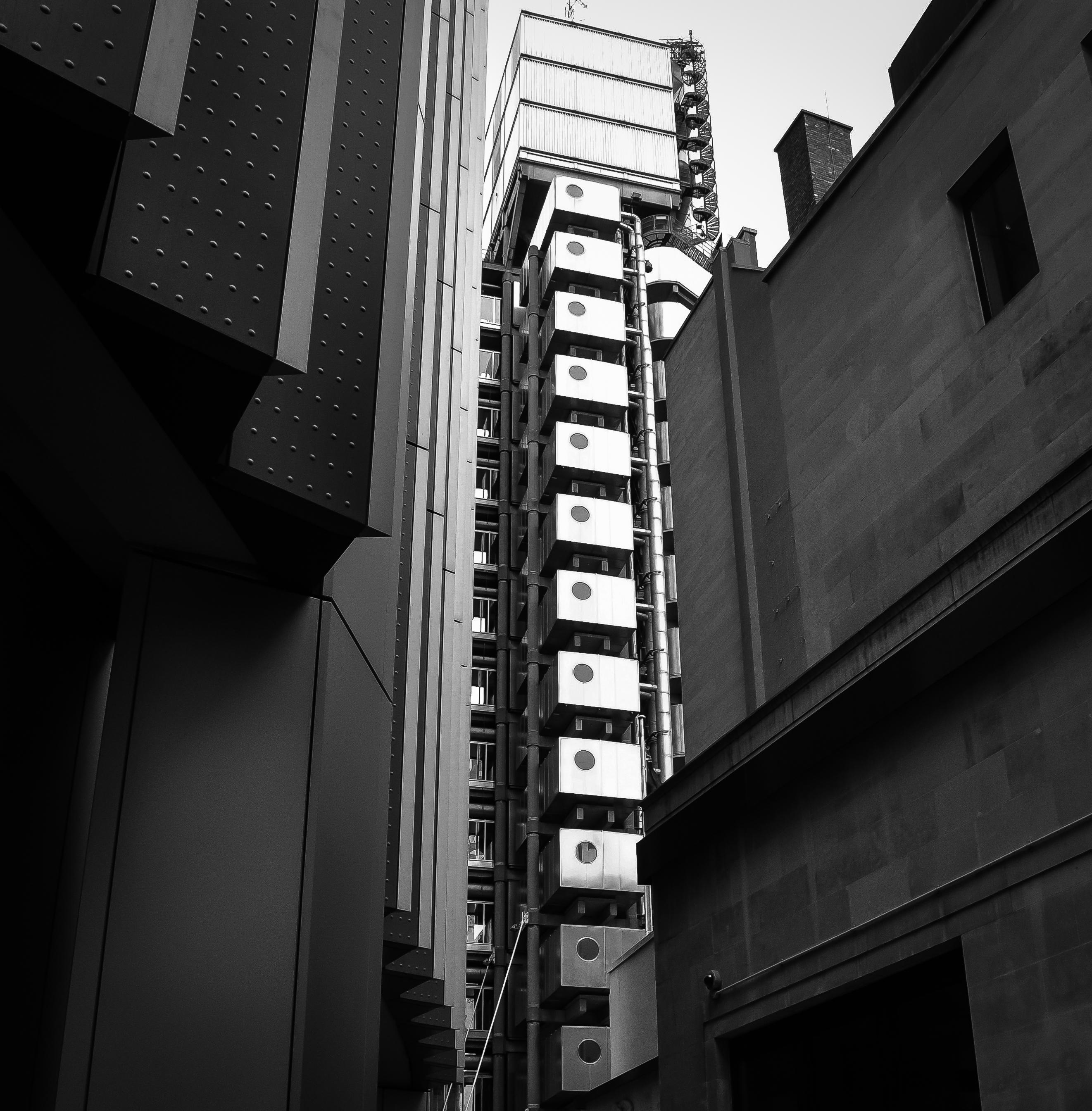 Narrow Space