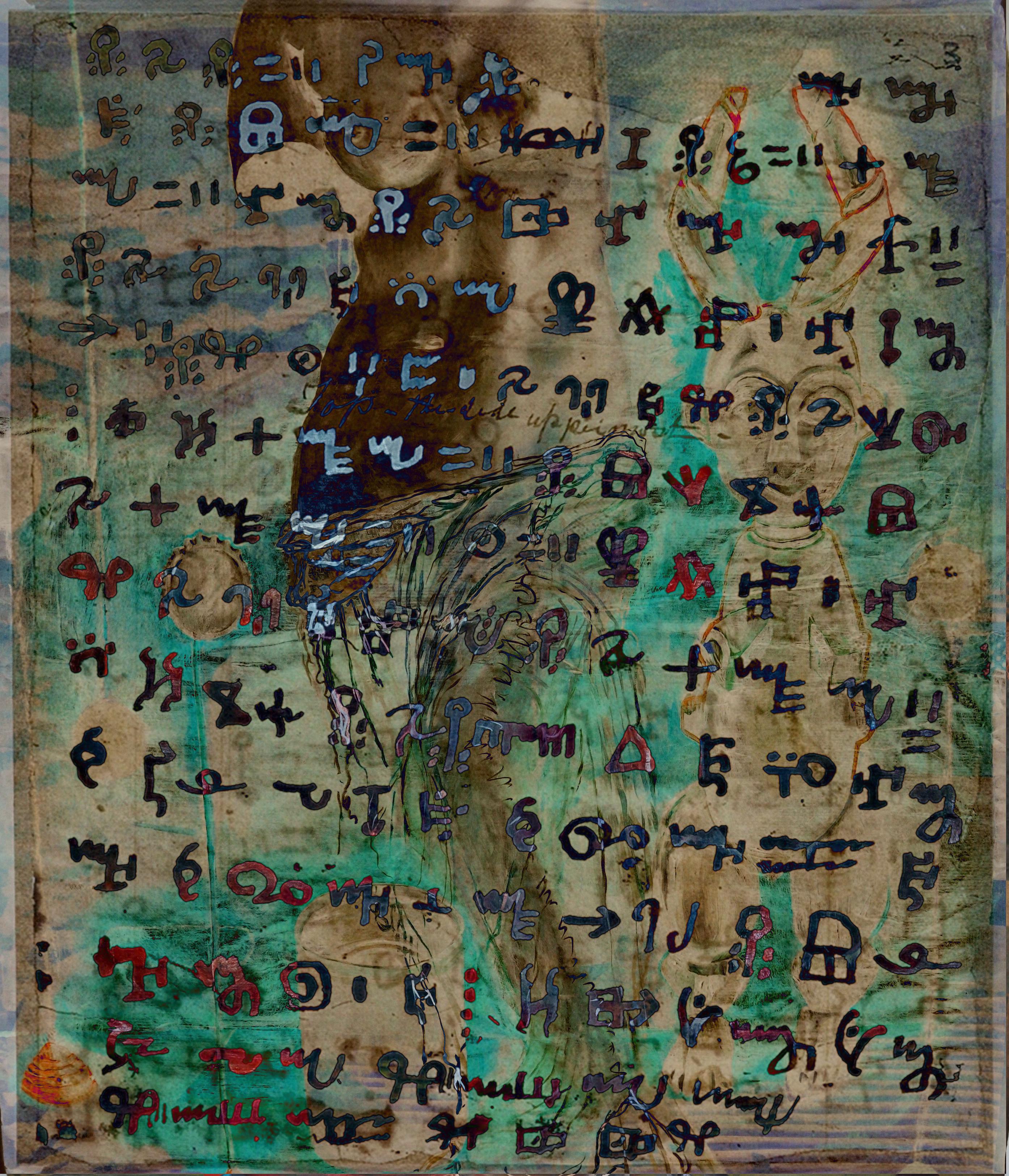 Venus and Vai Script
