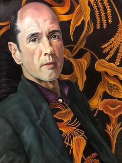 Tim - Portrait
