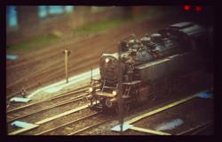 Lone Engine
