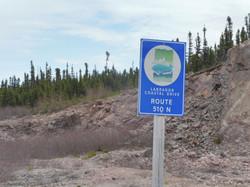 Trand Labrador Highway