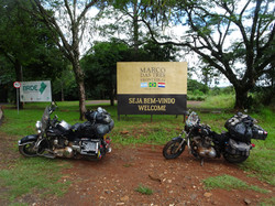 TRES FRONTERAS,BRAZIL