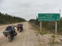 Trans Labrador Highway