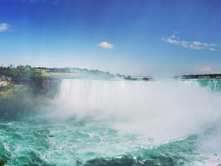 Niagara Falls Short