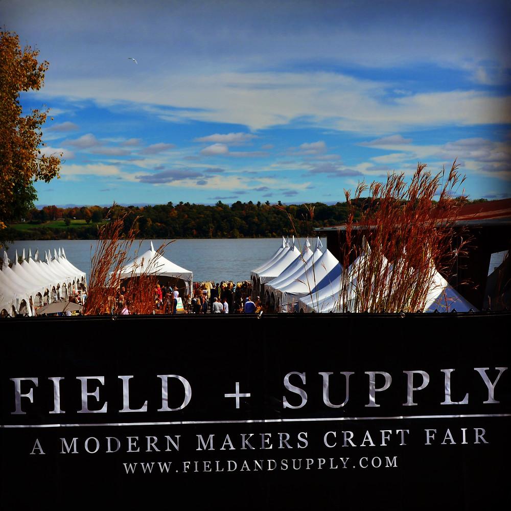 Field + Supply in Kingston New York