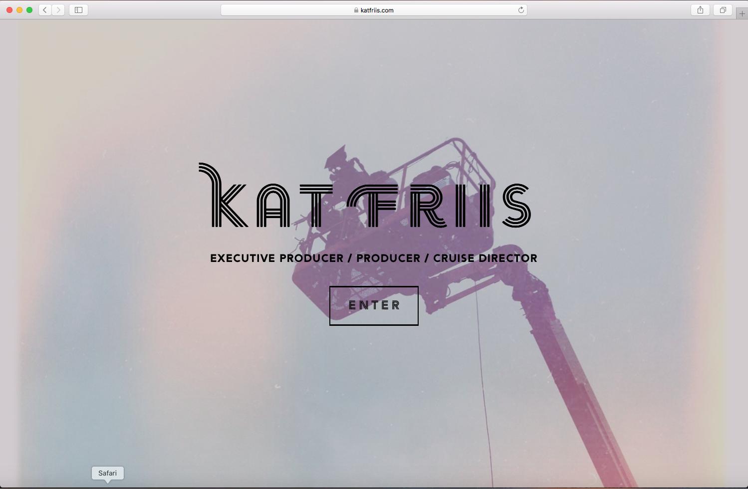 KatFriis.com
