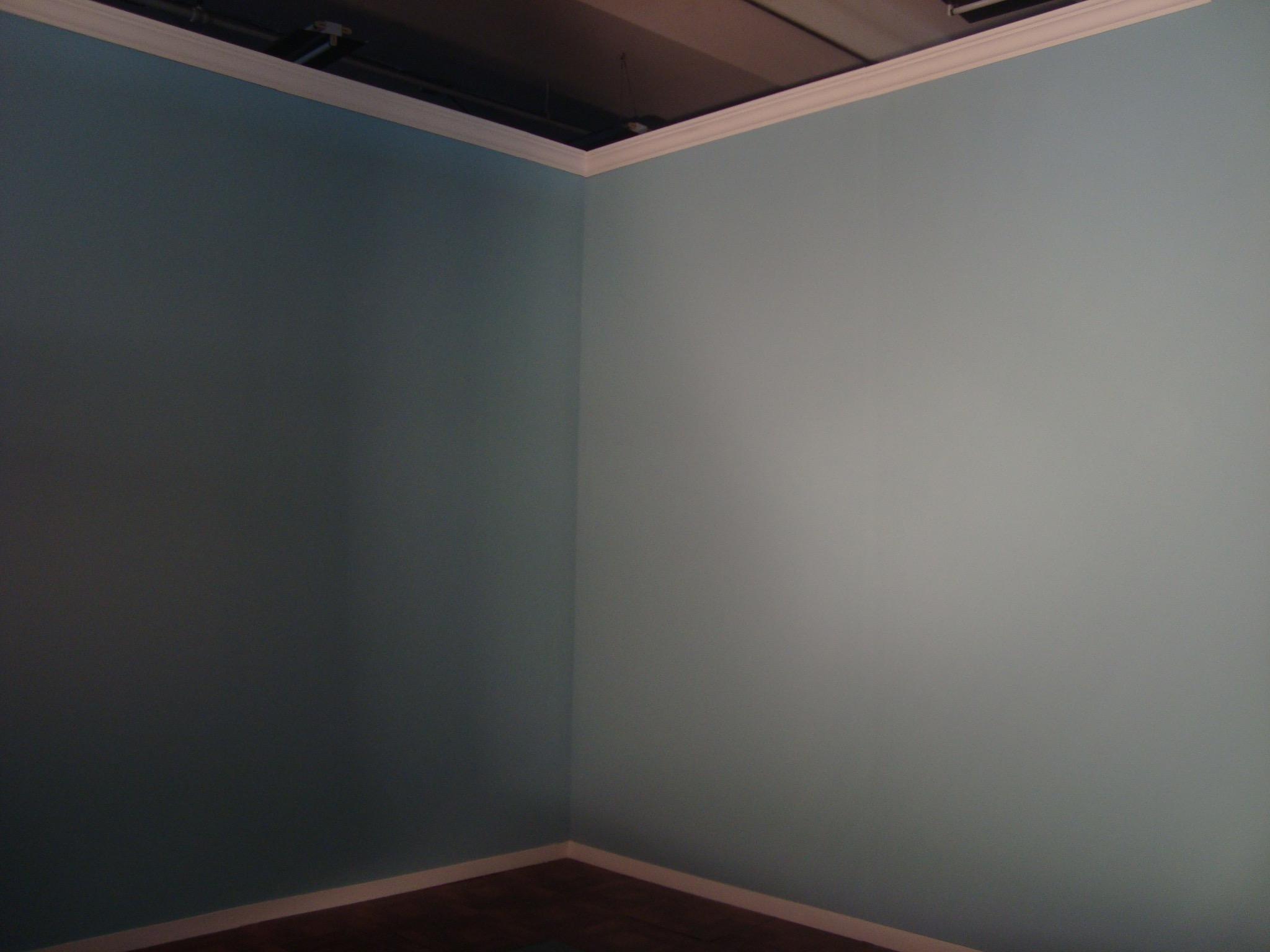 Untitled (Blue Room), 2011