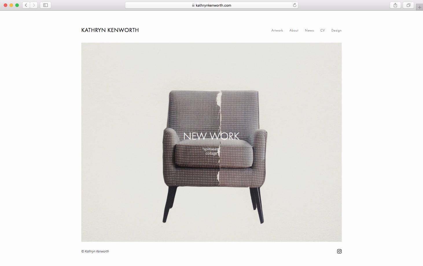 kathrynkenworth.com