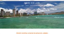 hawaiisurfguru.com