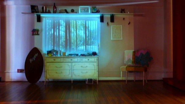 Untitled (Bedroom), 2009