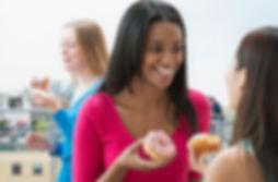 Women Eating Donut.jpg