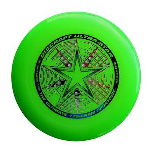 אולטרה סטאר 175 גרם בצבע ירוק