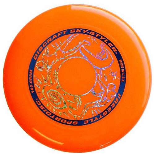 סקיי סטיילר 160 גרם בצבע כתום