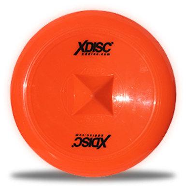 בצבע כתום XDISC צלחת