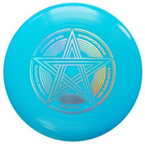 צלחת אקס-קום 145 גרם כחולה