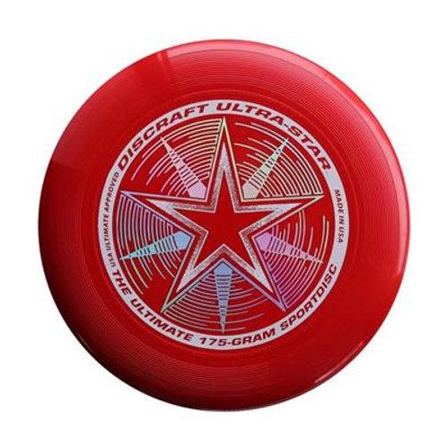 אולטרה סטאר 175 גרם בצבע אדום