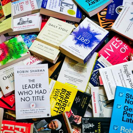 La importancia de los agentes literarios