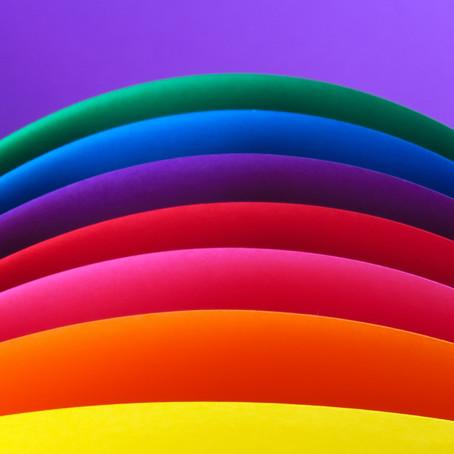 Qué significa cada color en el diseño web