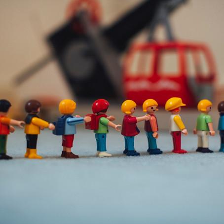 Cómo estimular la creatividad de los trabajadores