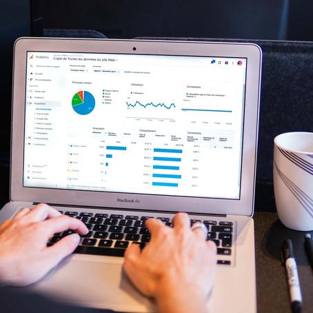 Cómo hacer un estudio de las palabras clave para mejorar el SEO de una web