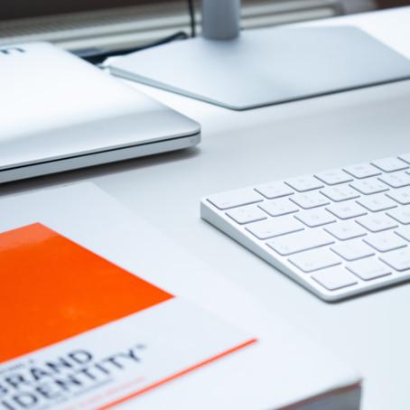 Recorrido creativo: Cómo desarrollar una marca corporativa