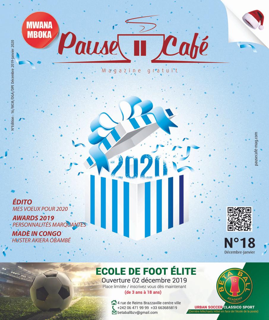 Pause Café 18