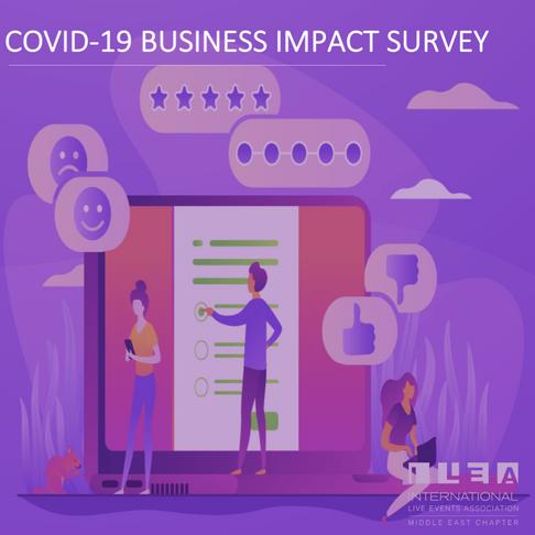 COVID-19 Business Impact Survey